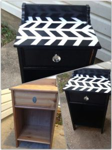 It DOES matter if your Black or White- Night stands